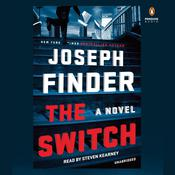 The Switch by  Joseph Finder audiobook