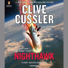 Nighthawk by Graham Brown, Clive Cussler