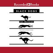 Black Dogs by  Ian McEwan audiobook