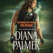 The Rescue by  Diana Palmer audiobook