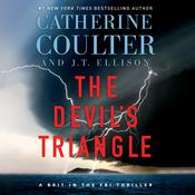 The Devil's Triangle by  J. T. Ellison audiobook