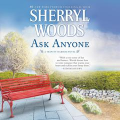 Ask Anyone by Sherryl Woods audiobook
