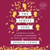 The Family Gene by  Joselin Linder audiobook