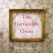 The Fortunate Ones by  Ellen Umansky audiobook