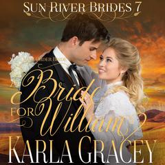 Mail Order Bride - A Bride for William