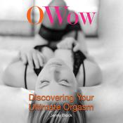O Wow by  Jenny Block audiobook