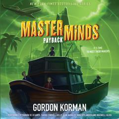 Masterminds: Payback by Gordon Korman
