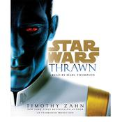 Thrawn by  Timothy Zahn audiobook