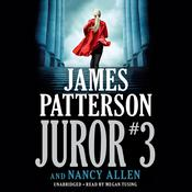 Juror #3 by  Nancy Campbell Allen audiobook