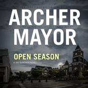 Open Season by  Archer Mayor audiobook
