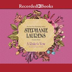 A Rake's Vow by Stephanie Laurens audiobook
