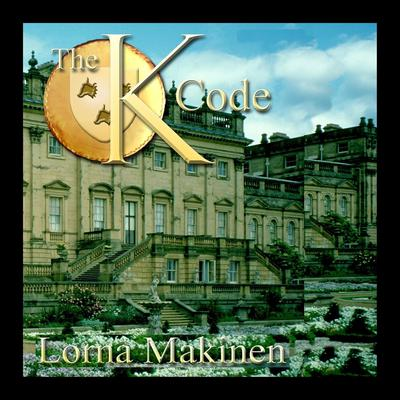 The K Code by Lorna Makinen audiobook