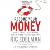 Rescue Your Money by  Ric Edelman audiobook