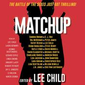 MatchUp by  Karin Slaughter audiobook