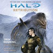 HALO: Retribution by  Troy Denning audiobook