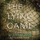 Lying Game by Ruth Ware