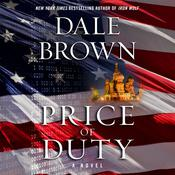 Price of Duty by  Dale Brown audiobook