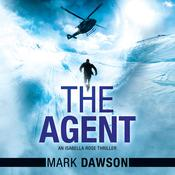 The Agent by  Mark Dawson audiobook