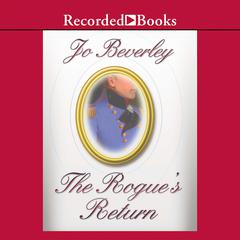 The Rogue's Return by Jo Beverley audiobook