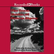The Texas Stories of Nelson Algren by  Nelson Algren audiobook