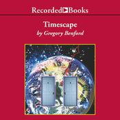 Timescape by  Gregory Benford audiobook