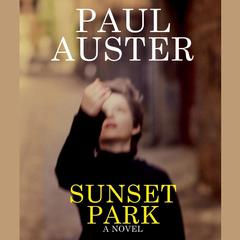 Sunset Park by Paul Auster audiobook