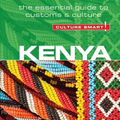 Kenya - Culture Smart! by Jane Barsby audiobook