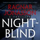 Nightblind by Ragnar Jónasson