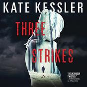 Three Strikes by  Kate Kessler audiobook