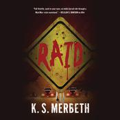 Raid by  K.S. Merbeth audiobook