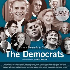 The Democrats by the Speech Resource Company audiobook