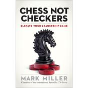 Chess Not Checkers by  Mark Miller audiobook
