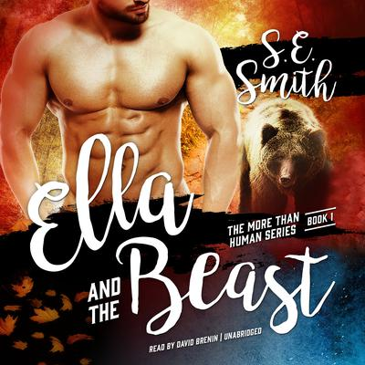 Ella and the Beast by S.E. Smith audiobook