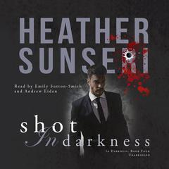 Shot in Darkness by Heather Sunseri