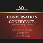Conversation Confidence: A Verbal Advantage Collection by  Phillip Lee Bonnell audiobook