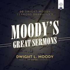 Moody's Great Sermons