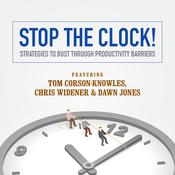 Stop the Clock! by  Tom Corson-Knowles audiobook