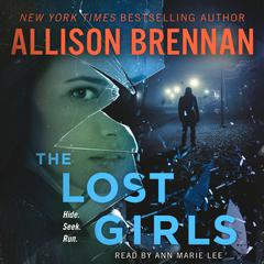 The Lost Girls by Allison Brennan audiobook