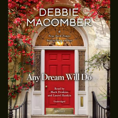 Any Dream Will Do by Debbie Macomber audiobook