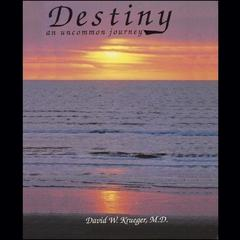 Destiny by David Krueger audiobook