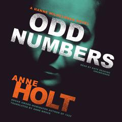 Odd Numbers by Anne Holt audiobook