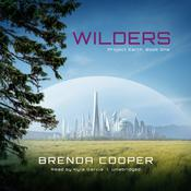 Wilders by  Brenda Cooper audiobook