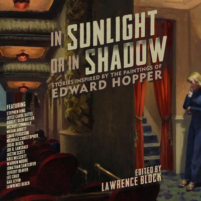 In Sunlight or in Shadow by Lawrence Block audiobook