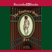 The Traitors' Gate by  Avi audiobook