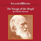 The Voyage of the Beagle by  Charles Darwin audiobook
