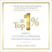 The Top 1% by  Dale Carnegie & Associates audiobook