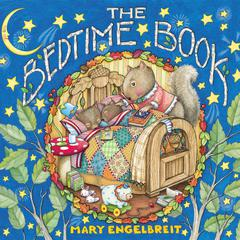 The Bedtime Book by Mary Engelbreit audiobook