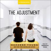 The Adjustment by  Suzanne Young audiobook