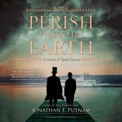 Perish from the Earth by  Jonathan F. Putnam audiobook