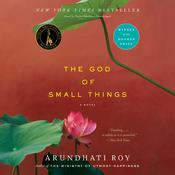 The God of Small Things by  Arundhati Roy audiobook